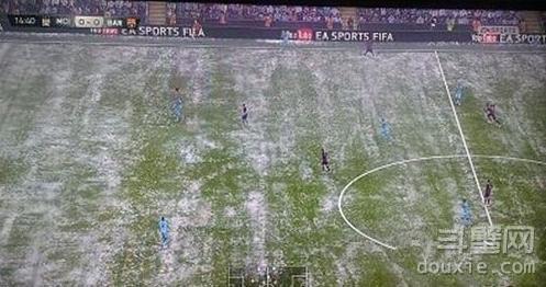 FIFA 15游戏难度怎么调 游戏难度调节步骤详解