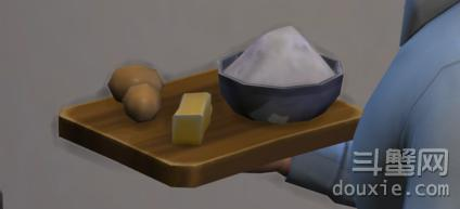 模拟人生4蛋糕怎么做 模拟人生4怎么做烤蛋糕