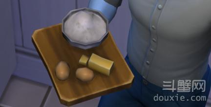 模拟人生4炒蛋怎么做 模拟人生4炒蛋的做法及配料一览