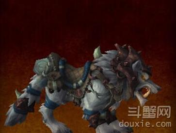 魔兽世界装甲霜狼怎么获得 装甲霜狼获得方法一览