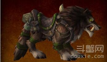 魔兽世界铁甲战狼怎么获得 铁甲战狼获得方法详解