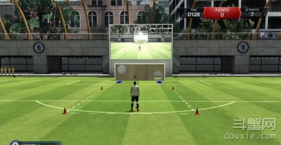 FIFA 15经理模式怎么玩 经理模式玩法详解