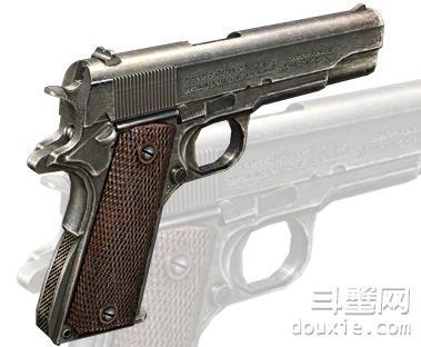 CSOL柯尔特M1911A1属性怎么样 CSOL柯尔特M1911A1多少钱