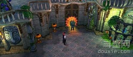 国王的恩赐黑暗面费兰画像的任务怎么做怎么完成