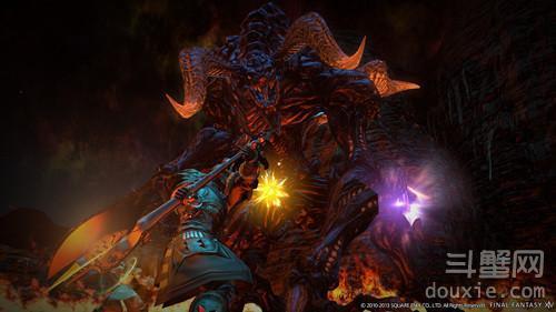 最终幻想14真火神怎么打 最终幻想14极火神通关攻略