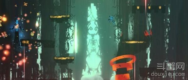 奇异领域游戏画面怎么样 游戏画面一览