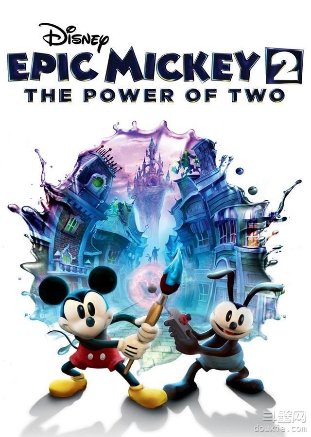 传奇米老鼠2双重力量游戏配置要求是什么 游戏配置要求一览