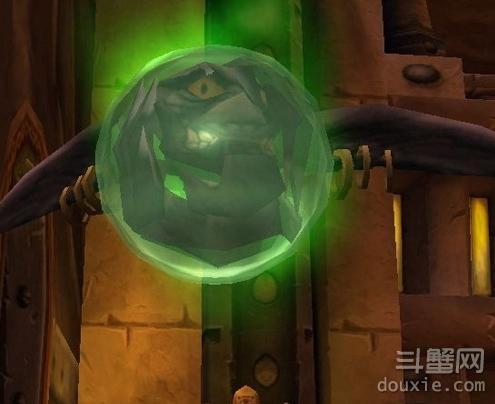 魔兽世界6.0球中的小鬼怎么获得 球中的小鬼获得方法攻略