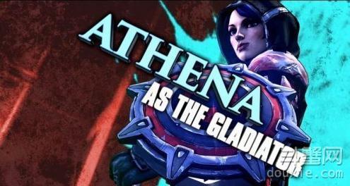 无主之地前传雅典娜近战怎么连击 雅典娜近战连击技巧指南