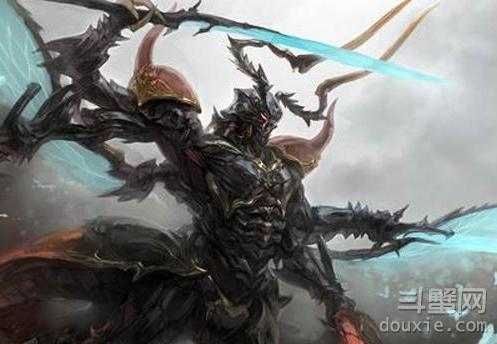 FF14最终幻想14黑暗骑士厉害吗 FF14黑暗骑士职业介绍