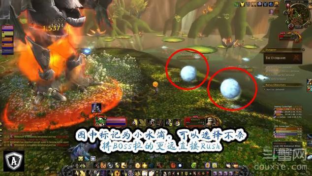 魔兽世界6.0永茂林地枯木怎么打 枯木打法详解