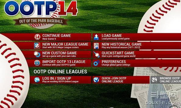 劲爆美国棒球14游戏特色有哪些 游戏特色一览