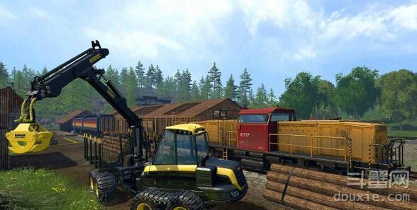 模拟农场15游戏技巧有哪些 游戏技巧分享
