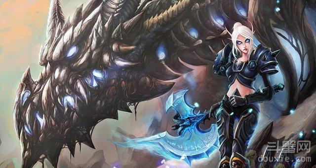 《魔兽世界》单机版死亡骑士DK新手攻略