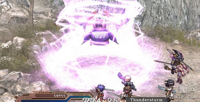 阿加雷斯特战记Zero游戏画面怎么增强 游戏画面增强设置一览
