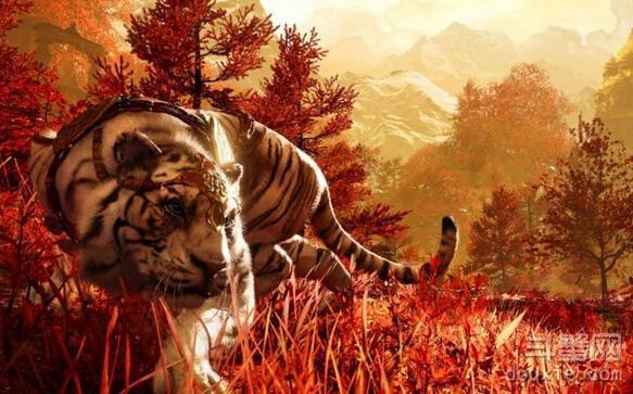 孤岛惊魂4怎么快速猎杀动物 快速猎杀动物指南
