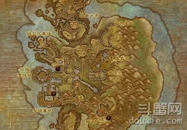 魔兽世界6.0埃匹希斯水晶商人在哪 埃匹希斯水晶商人位置一览