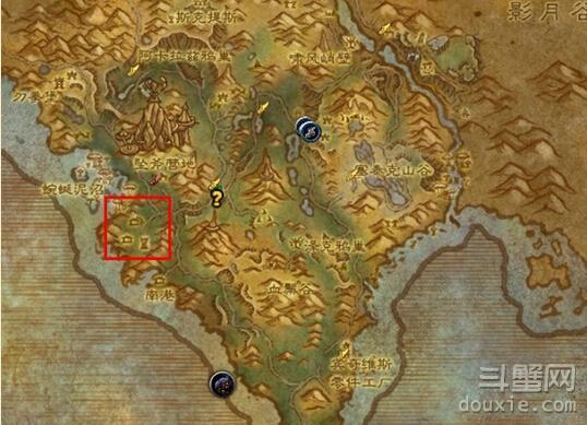 魔兽世界6.0泰勒上将的箱子怎么打开 泰勒上将的箱子打开方法详解
