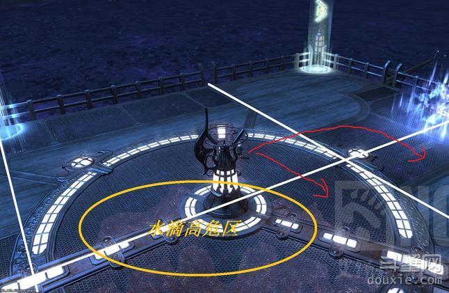 最终幻想14极水神怎么打 最终幻想14极水神技能怎么躲