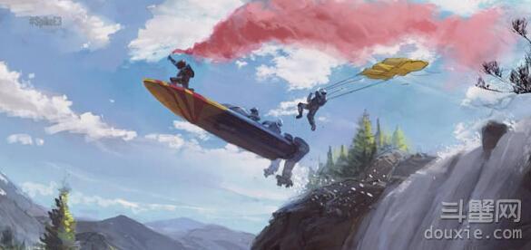 《极品飞车19》公布新玩法 飞机,摩托艇,跳伞,沙盒玩法