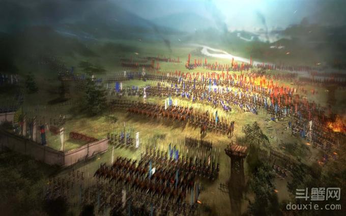 《信长之野望14:创造威力加强版》主城与支城内政心得分享攻略