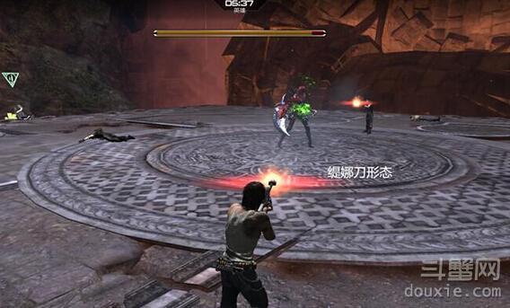 逆战英雄缇娜技能怎么用 英雄缇娜技能用法时机攻略