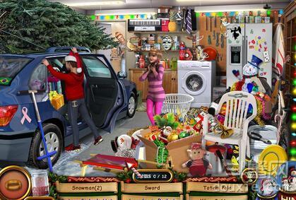 圣诞仙境5好玩吗 圣诞仙境5游戏特点介绍