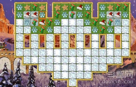 圣诞消除2好玩吗 圣诞消除2游戏特点介绍