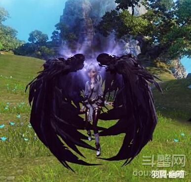 天谕羽翼幽暗怎么获得 羽翼幽暗获得途径攻略