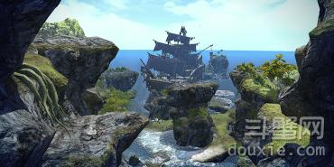 最终幻想14藏宝传说破舰岛在哪怎么打怎么过BOSS技能介绍
