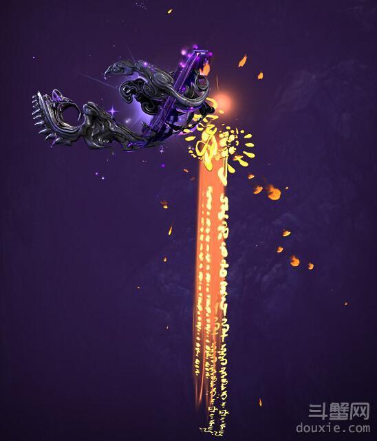 剑灵黑龙武器属性 剑灵黑龙武器10段属性一览