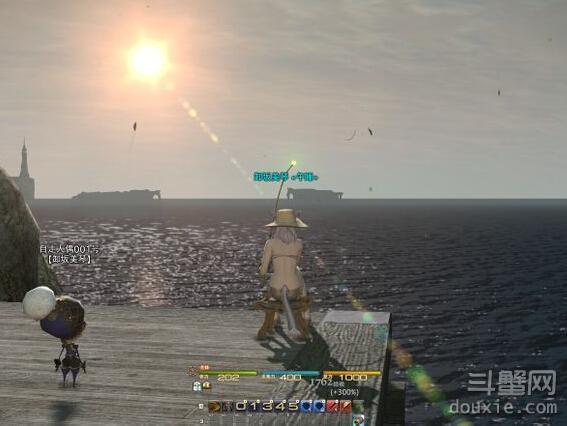 FF14利姆萨罗敏萨下层甲板用什么鱼饵好 下层甲板用什么鱼饵钓到大鱼