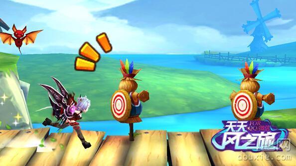 天天风之旅战斗之翼怎么得 战斗之翼获得方法属性加成攻略