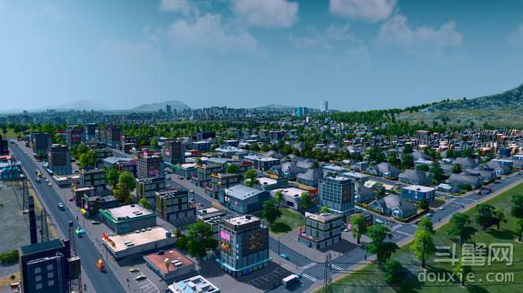 城市天际线区域数量解锁MOD使用方法介绍