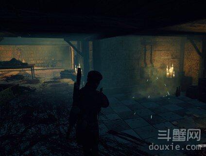 僵尸部队三部曲城堡秘密恐怖房间怎么玩 恐怖房间物品获取方法