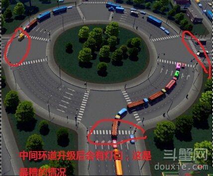 城市天际线堵车怎么办 城市天际线各种堵车问题解析