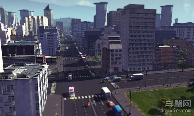 城市天际线6车道怎么最大化使用 6车道最大化使用准则
