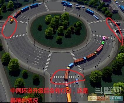 城市天际线堵车怎么办 堵车怎么解决