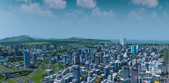 城市天际线办公区如何升级 城市天际线办公区升级技巧介绍