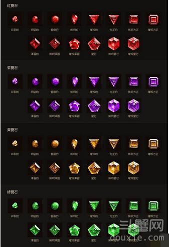 暗黑3国服镶嵌的宝石怎么拿下来 装备上的宝石怎么取下来方法