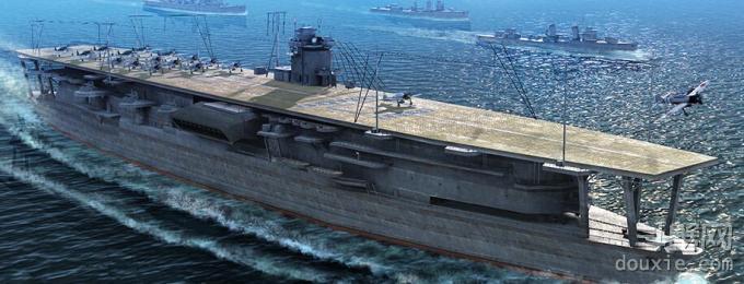 海战世界航空母舰怎么样 航空母舰详解