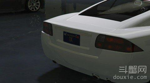 GTA5PC版怎么制作自己的车牌 GTA5PC版自定义车牌方法介绍