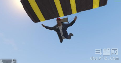 GTA5超人MOD介绍 超人飞MOD使用说明