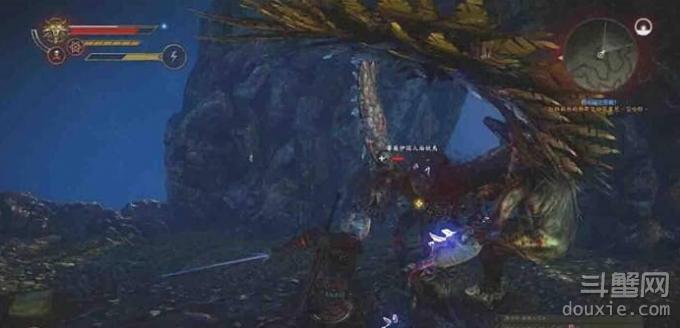 巫师3狂猎人面妖鸟任务 图文攻略教程