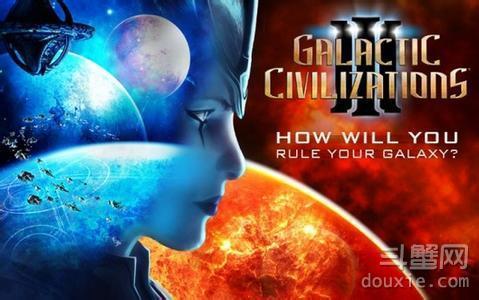 银河文明3怎么刷钱 银河文明3四项修改器分享