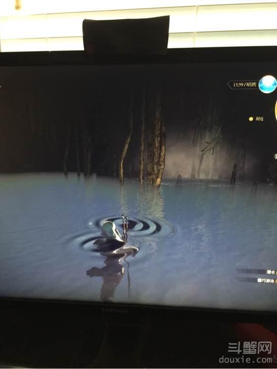 巫师3狂猎怎么从水井出来 支线任务水井怎么出来方法