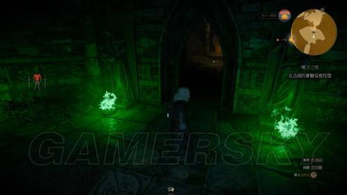 巫师3魔法之灯任务怎么做 魔法之灯任务攻略详解
