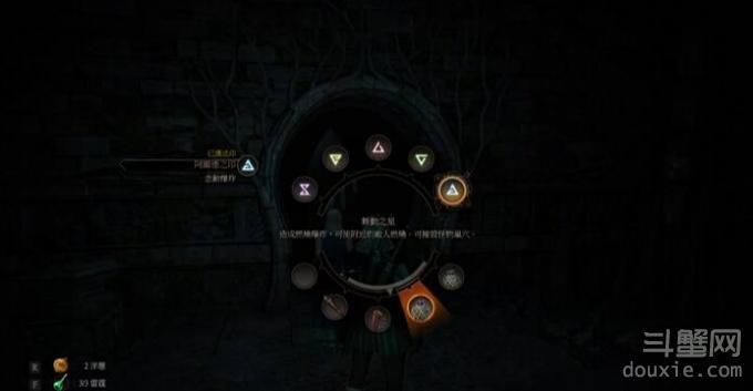 巫师3角色能力介绍 可控人物属性技能大全