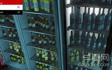 GTA5吃零食方法介绍 零食仓库MOD下载分享