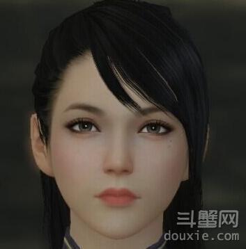 天涯明月刀天香小师姐捏脸下载分享